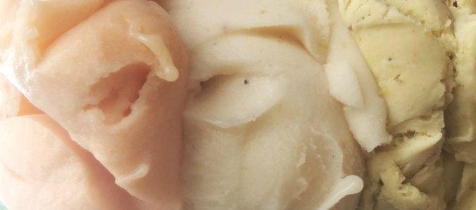 Crème glacée - cover