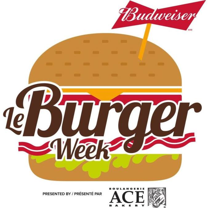 Le Burger Week - photo du haut d'article